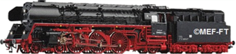 Titel Bild Lokomotive
