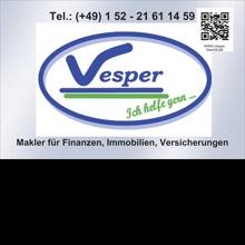Vesper DienOS Frankenthal