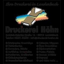 Druckerei Höhn