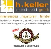 Schreinerei Keller Ma-Sandhofen