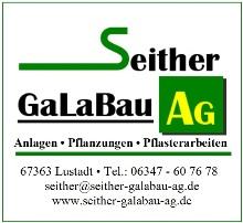 Seither GaLaBau AG