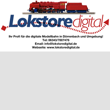 Lokstoredigital