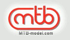 MTB-model