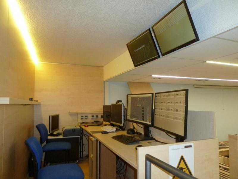 PC's und Monitore