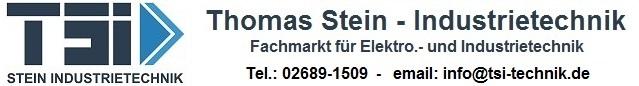 TSI Technik - Stein Industrietechnik