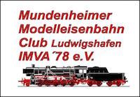 Mundenheimer Modelleisenbahn Club IMVA'78 e.V.