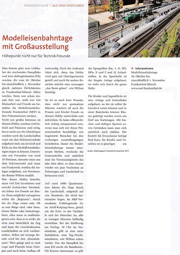 Stadtmagazin Frankenthal Nov 2015 600_800